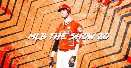 MLB The Show 20 Minor League RTTS Franchise Mode
