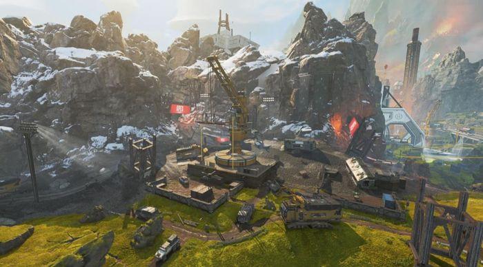 Apex Legends Season 10 Map Changes