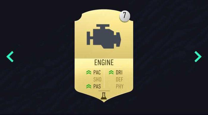 engine fut 21