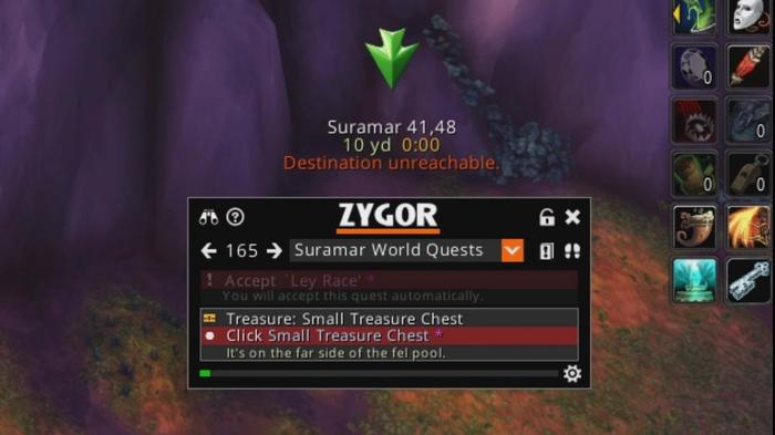 Zygors Shadowlands Guide WoW Leveling Fast 60