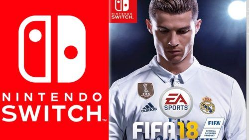 Ultimate Team Switch
