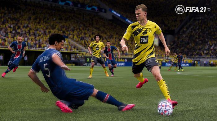 FIFA 21 Gameplay Trailer Reveals 'Rewind', Details Several Other ...