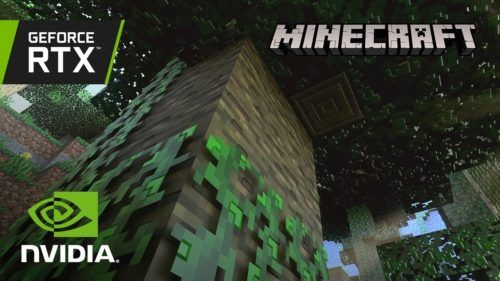 minecraft rtx ps5 ray tracing