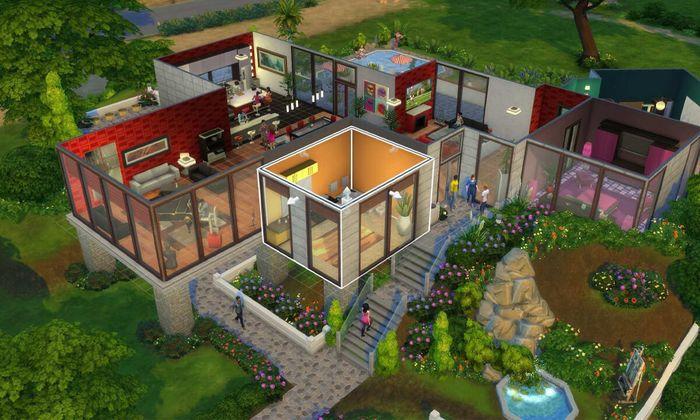 Sims 4 Build Buy Cheats