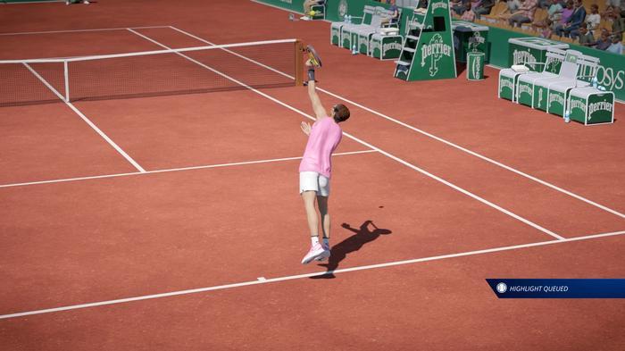 serve tennis world tour 2 gameplay