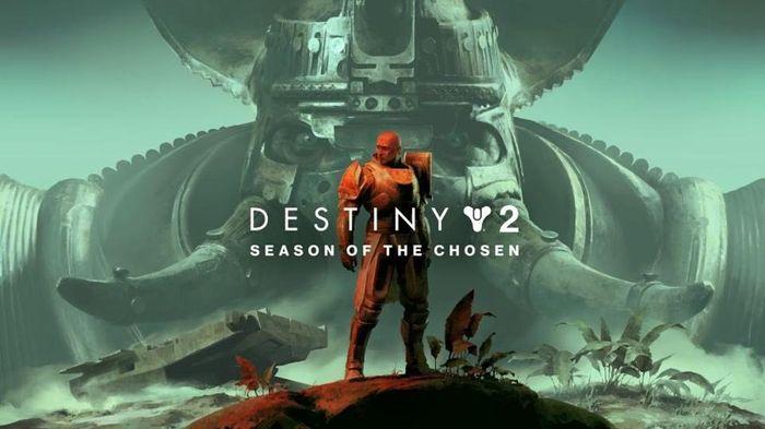 Destiny 2 Season 13 Release Date Season of the Chosen Key Art