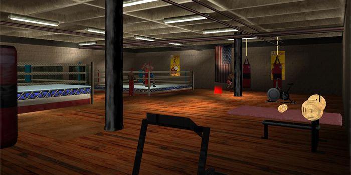 Modern Vice City Map GTA San Andreas Gym, gta 6