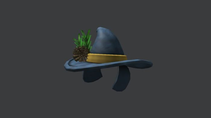 NEW GROOVE! Rock the new Wizard Hat this winter
