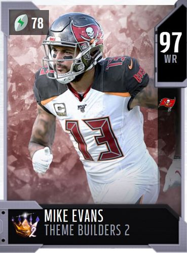 mike evans mut