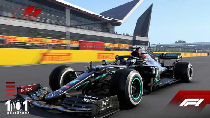 f1 2020 performance update