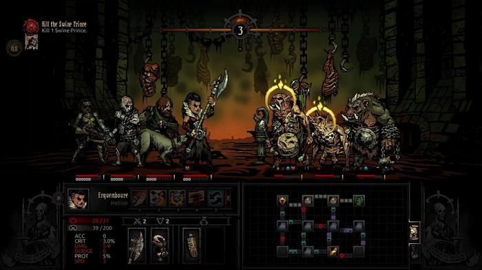 Steam Summer Sale Darkest Dungeon