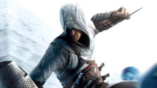 assassins creed hidden blade weapon