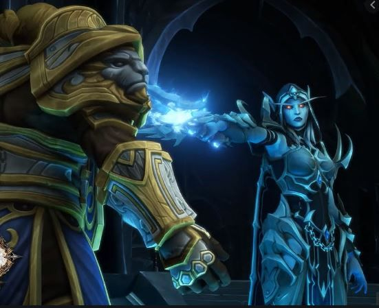 WoW Shadowlands Update Patch Notes Nerfs Castle Nathria Dungeons Mage Druid Paladin PVP