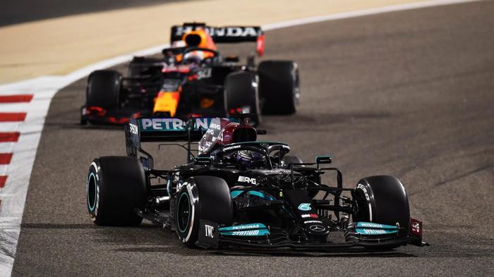 Bahrain grand prix 2021 f1