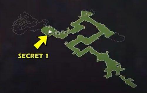 Minecraft Dungeons Squid Coast Secrets 1