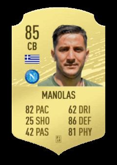 Manolas Basic