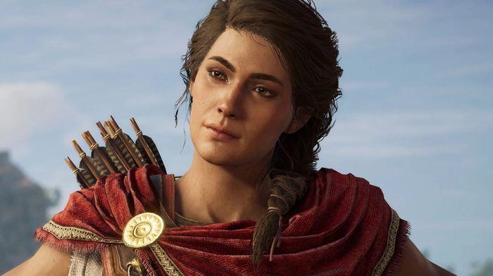 Assassin's Creed Japan 2022 Odyssey Kassandra