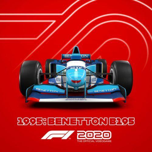f1 2020 benetton 95