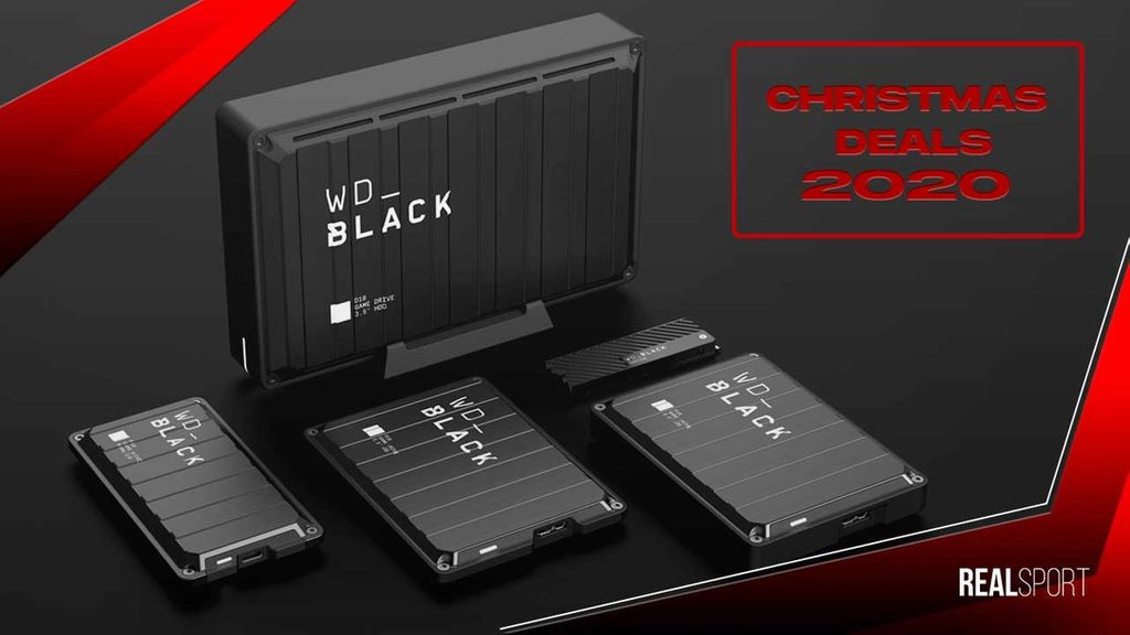 Best Ssd Christmas 2020 Hard Drives Christmas 2020: SSD, HDD, Best Deals Right Now, Buying