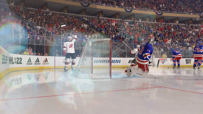 NHL 22 Early Access Release Time