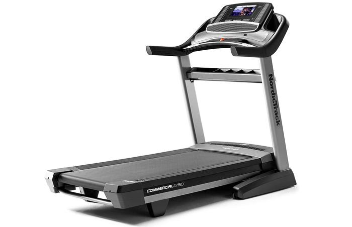 Best treadmill - product image of a treadmill