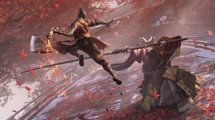 Xbox Games With Gold July 2021 Live Updates Sekiro
