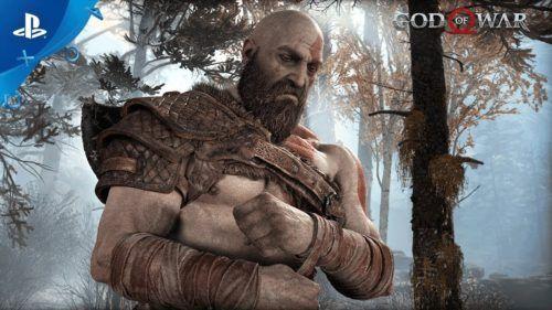 god of war 2 playstation