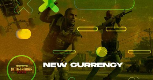 pubg mobile new currency ag uc Update 1 18 0 Season 13