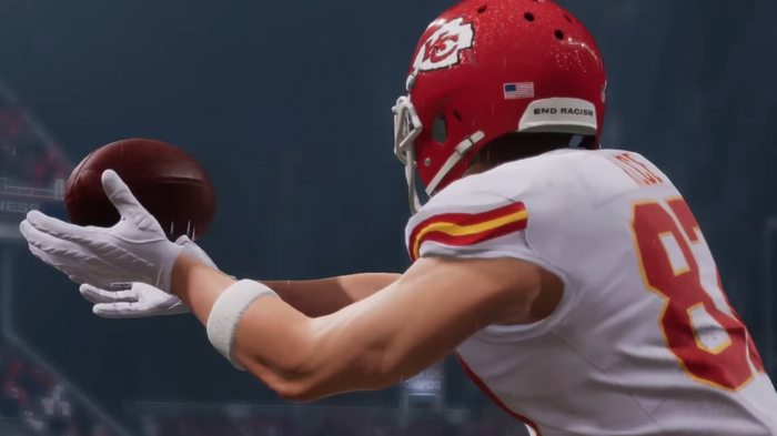 madden 22, ea play live