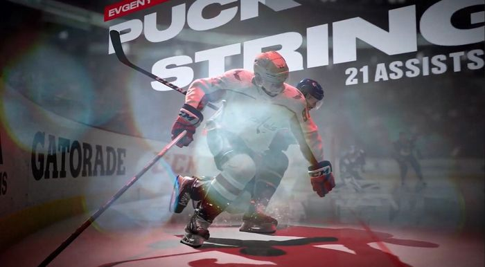X Factors in NHL 22