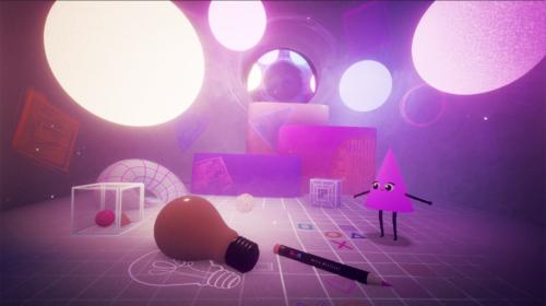 dreams game ps4 pink