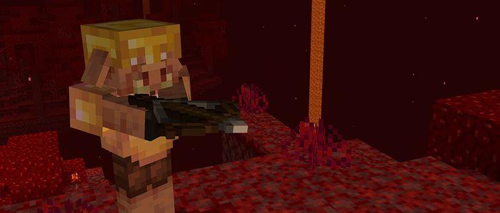 MinecraftNether