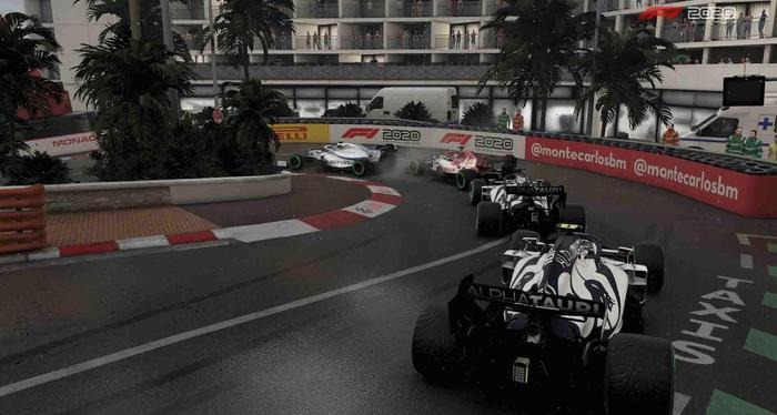 Monaco Hairpin