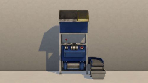 sims 4 eco lifestyle recycler