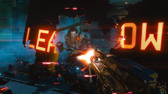 Cyberpunk 2077 Update 1.1 Patch Notes Release Date PC Xbox Series X PS5