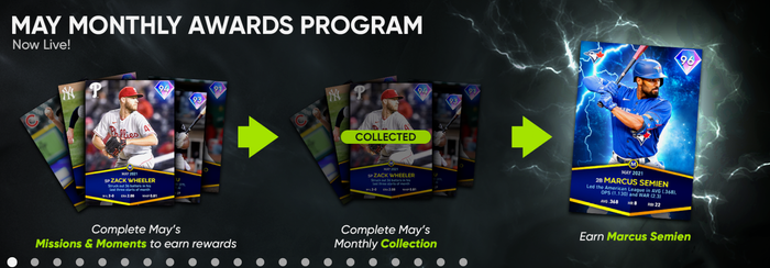 MLB The Show 21 May Monthly Awards Program How to Unlock Marcus Semien