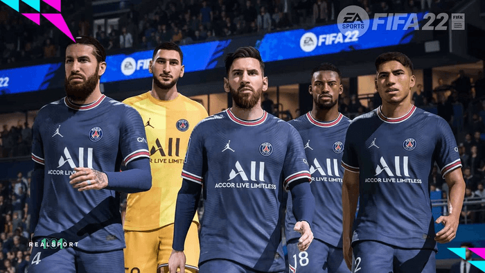 PSG new boys might be HOT property OTW's upon launch