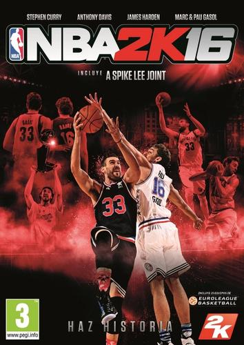 NBA 2K22 top 10 covers cover athlete art design 2K16