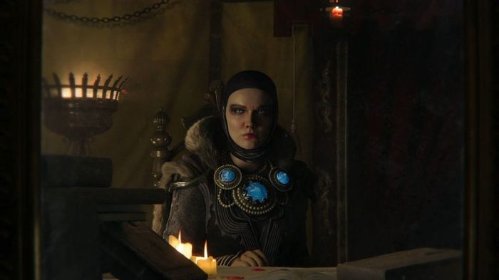 Total War Warhammer 3 Tsarina Katarin Kislev