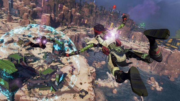 Apex Legends War Games Event Start Ultra Zones