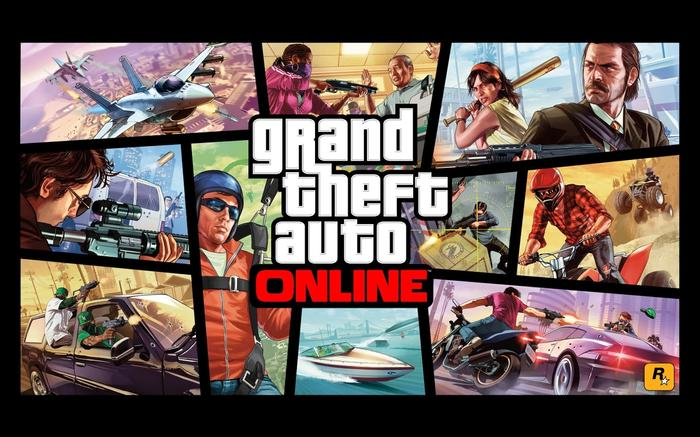 GTA Online GTA 6