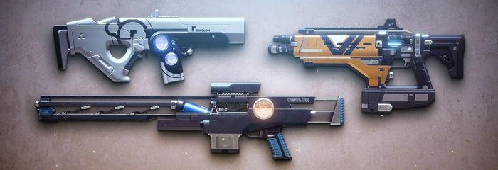New Destiny 2 Season 14 Weapons Grandmaster Nightfalls Adept