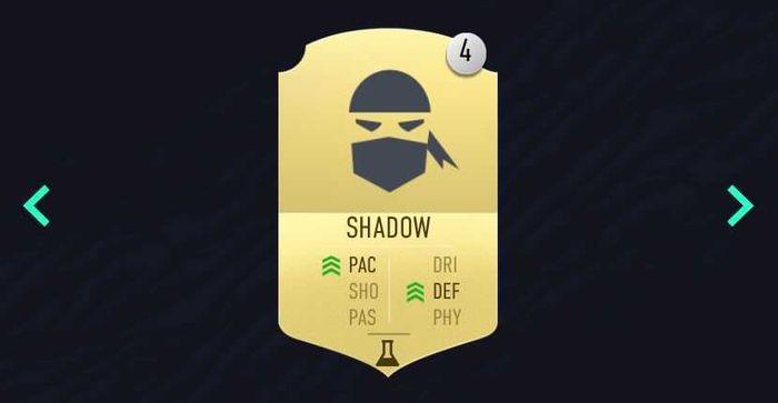 shadow fut 21