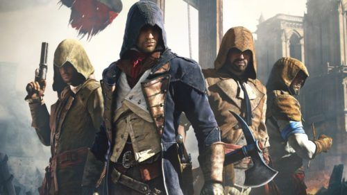 Assassins Creed Valhalla coop