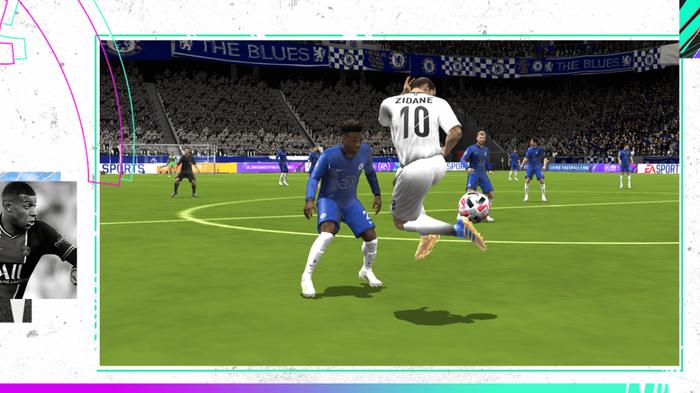 FIFA Mobile Zidane