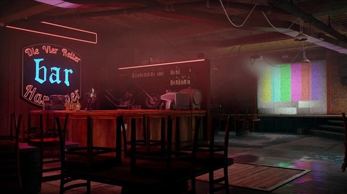 Rainbow Six Siege Y6S3 Crystal Guard Map Changes Clubhouse