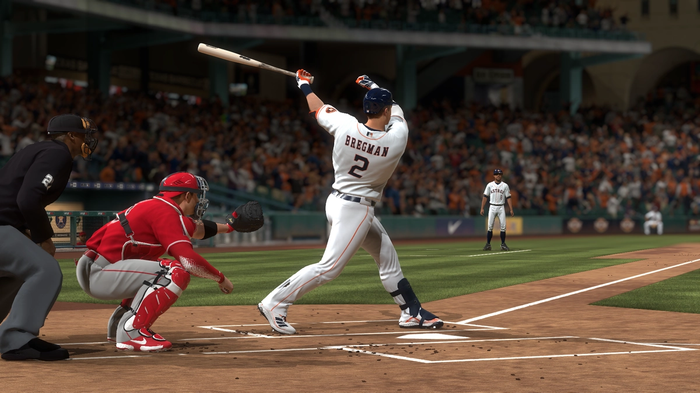 MLB The Show 21 PlayStation Store PS4 PS5 Xbox One Series X|S Game Pass