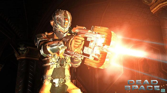 New Dead Space Game EA Play