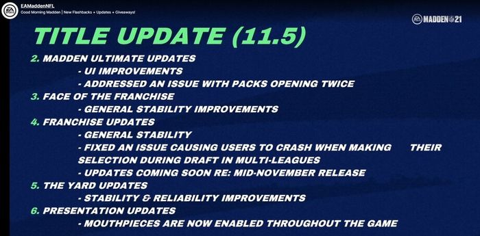 rsz good morning madden 115 patch reveal 2