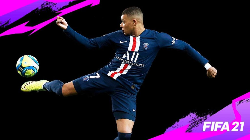 FIFA 2021 Career mode improvements